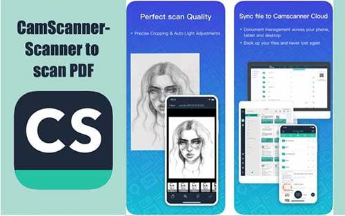 CamScanner Apk