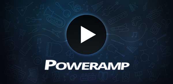 Poweramp Music Player 3