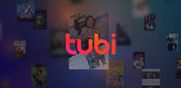 Tubi Free Movies TV Shows Mod