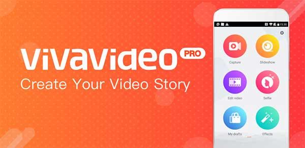 VivaVideo Pro Video Editor Mod