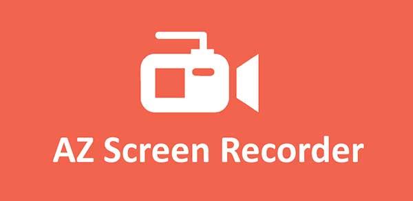 az screen recorder mod