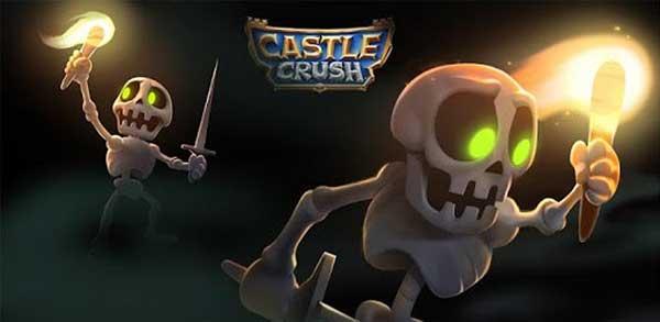 castle crush mod