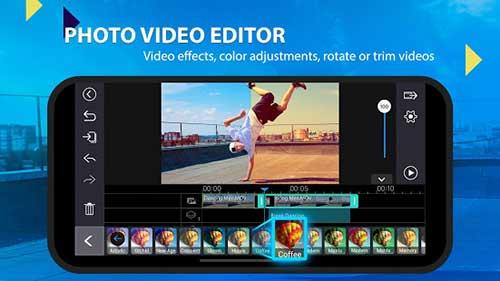 Cyberlink Powerdirector Video Editor Apk