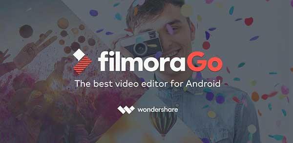 filmorago free video editor pro mod