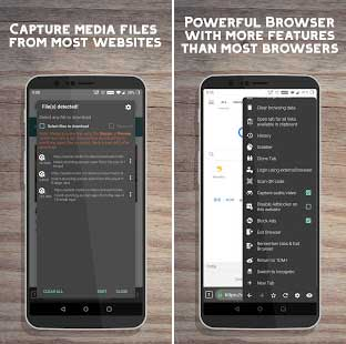 idm fastest download manager apk