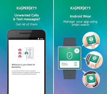 kaspersky mobile security apk