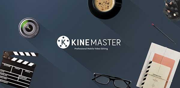 kinemaster pro video editor mod