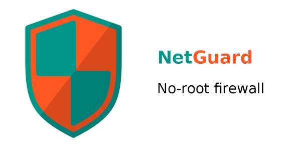 netguard pro no root firewall mod