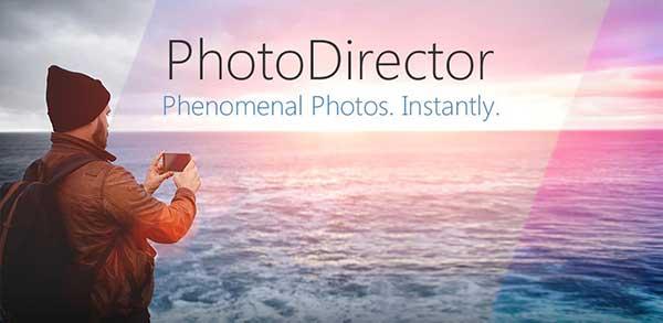photodirector photo editor mod