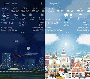yowindow weather apk