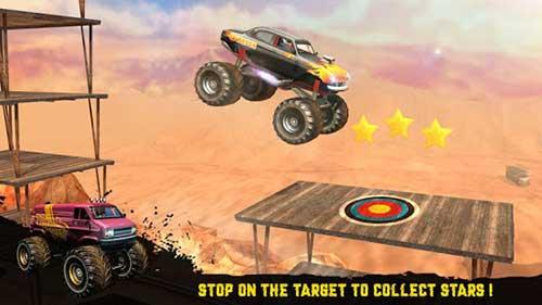 4X4 OffRoad Racer Racing Games Apk