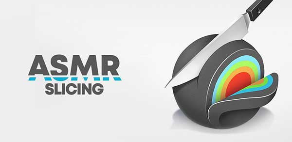ASMR Slicing Mod