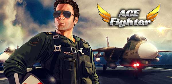 Ace Fighter Moden Air Combat