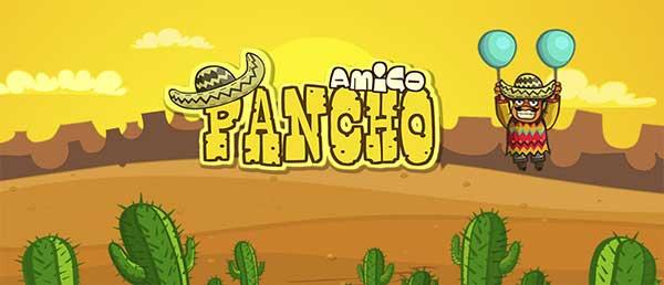 Amigo Pancho Mod