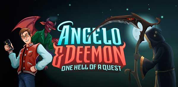 Angelo and Deemon