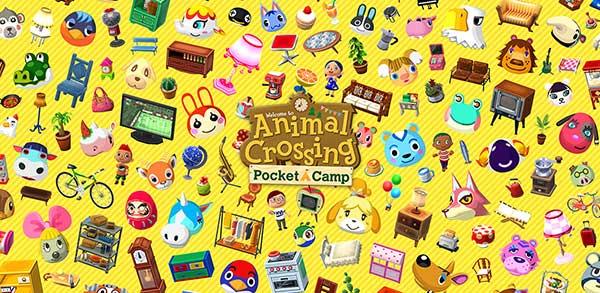 Animal Crossing Pocket Camp Mod