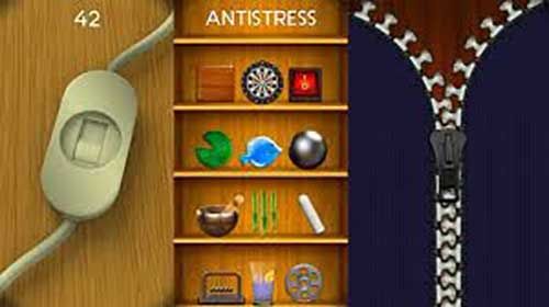 Antistress Relaxation Toys Apk