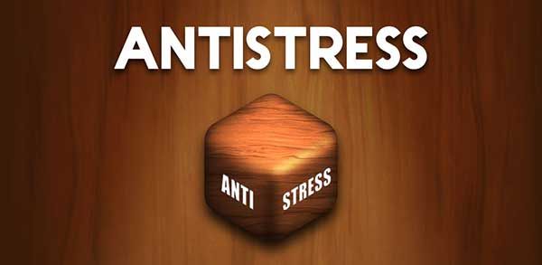 Antistress Relaxation Toys