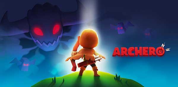 Archero Cover
