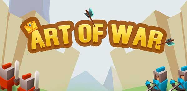 Art of War Cover