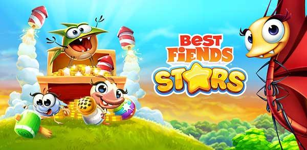 Best Fiends Stars Mod