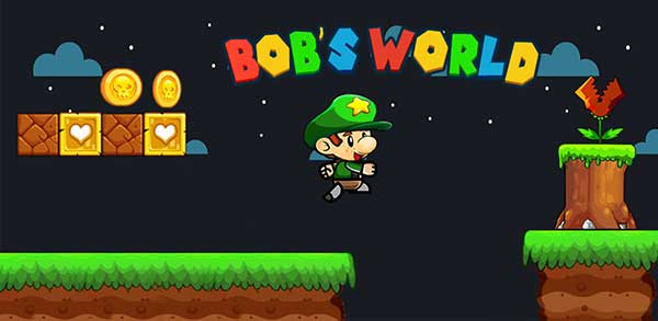 Bobs World Super Adventure