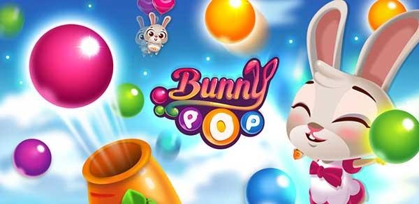 Bunny Pop Cover