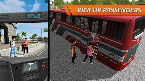 Bus Simulator Indonesia Apk