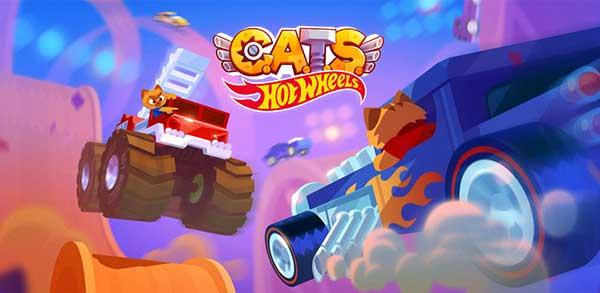 CATS Crash Arena Turbo Stars