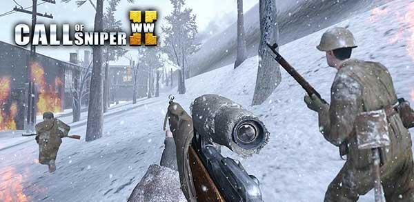 Call of Sniper WW2 Final Battleground