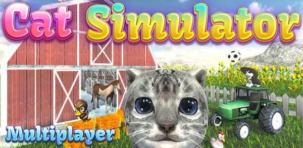 Cat Simulator And Friends Cover