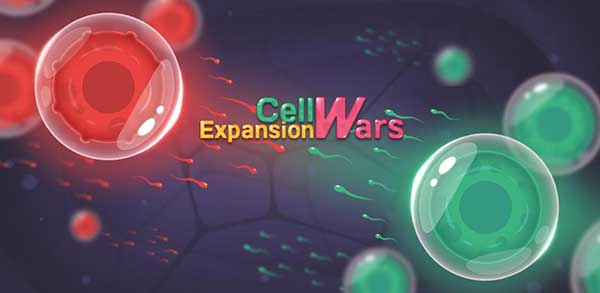 Cell Expansion Wars Cover