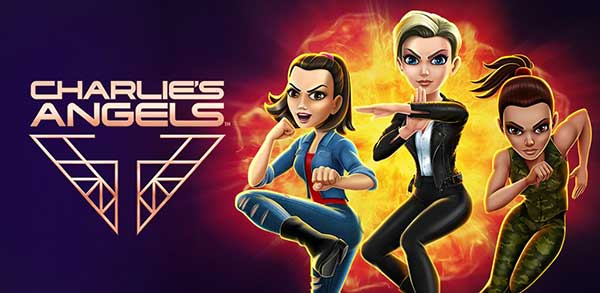 Charlies Angels The Game