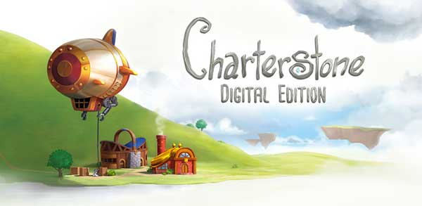 Charterstone Digital Edition Cover