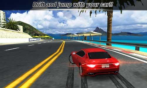 City Racing 3D Apk