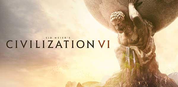 Civilization VI Cover