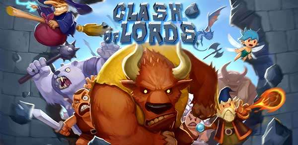 Clash of Lords
