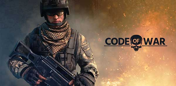 Code of War Shooter Online
