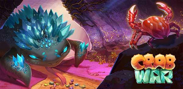 Crab War Mod