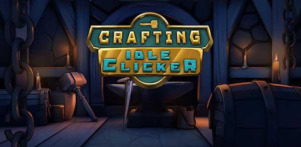 Crafting Idle Clicker Mod