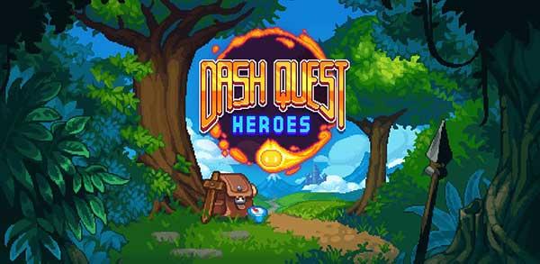 Dash Quest Heroes Mod