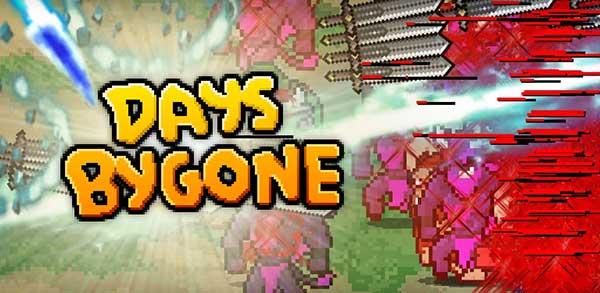 Days Bygone Castle Defense