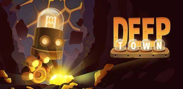Deep Town: Mining Factoryy