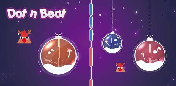 Game Dot n Beat Mod