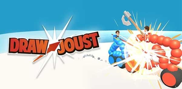 Draw Joust