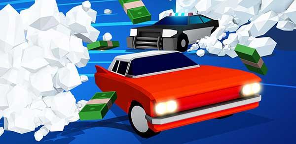 Drifty Chase Mod