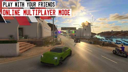Driving School Sim Apk