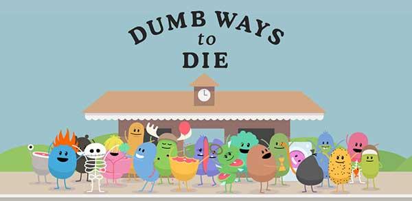 Dumb Ways to Die Original Mod