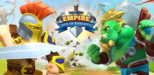 Empire Age of Knights Mod