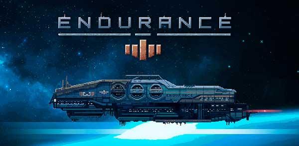 Endurance Mod